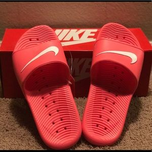 Nike • Women's Kawa Shower Slide